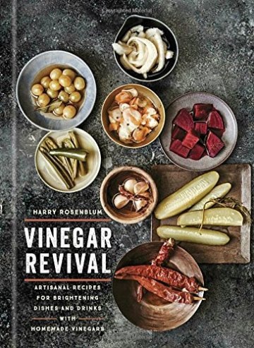 Vinegar Revival