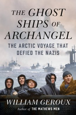 The Ghostships of Archangel